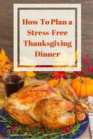 thanksgiving thanksgivingnner ideas best healthy meal