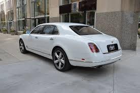 bentley mulsanne speed white 2016 bentley mulsanne speed stock gc1777 s for sale near chicago