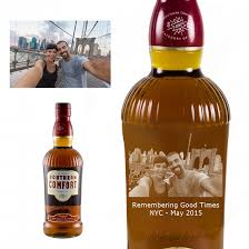 What Proof Is Southern Comfort Photo Engraved Southern Comfort Personalised With Image U0026 Message
