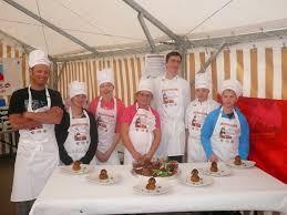 concours de cuisine concours national de cuisine pour enfants p chefs à la neige