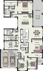 3 Bedroom House Designs 455 Best House Layout Images On Pinterest Architecture Projects