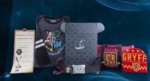 Monthly Clothing Subscription Boxes 6 Best Harry Potter Subscription Boxes Urban Tastebud