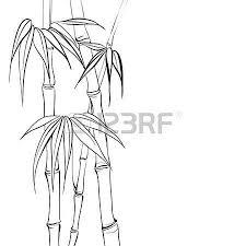 bamboo royalty free cliparts vectors and stock illustration