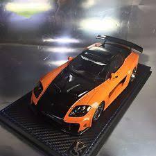 Veilside Rx7 Interior Fast Furious Mazda Diecast U0026 Toy Vehicles Ebay