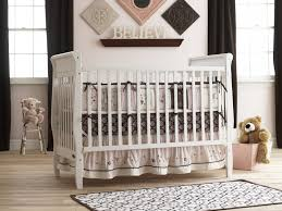 Graco Convertible Crib Bed Rail by Graco Sarah Classic 4 In 1 Convertible Crib Baby Safety Zone