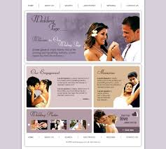 wedding websites best wedding website templates paso evolist co