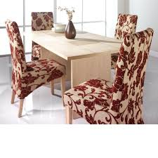 dining room chair slipcover pattern enchanting white dining room chair slipcovers contemporary best
