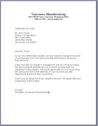 business letter opening sentence the letter sample