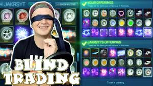 League For The Blind And Disabled I Lost White Zombas Craziest Blind Trading On Youtube