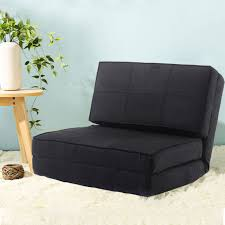 flip out sofa bed giantex fold down chair flip out lounger convertible sleeper bed