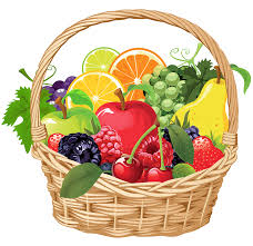 fruit basket png vector clipart gallery yopriceville high