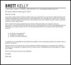 fashion retail cover letter samples business insider good resume