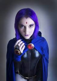 raven and starfire costumes in dubai pinterest ravens