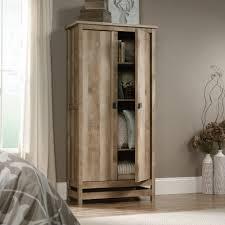 oak finish storage cabinet 416082 cannery bridge lintel oak storage cabinet