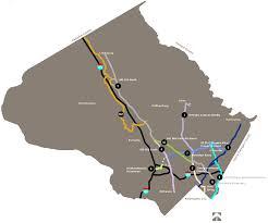 montgomery mall map montgomery planning transportation rapid transit