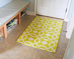 Green Kitchen Rugs Alluring Lime Green Kitchen Rug Rugs In Kitchens Nomadic Decorator