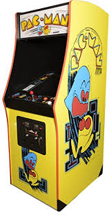 amazon com pacman arcade video game sports u0026 outdoors