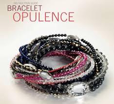 free crystal bracelet images Free swarovski crystal bracelet design and instructions diy png