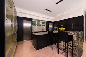 Rsi Kitchen Cabinets Modern Frameless Kitchen Cabinets From Woodharbor Feature Malibu