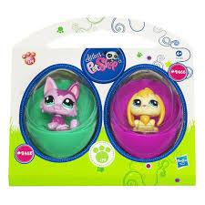 littlest pet shop easter eggs lps seasonal generation 3 pets lps merch