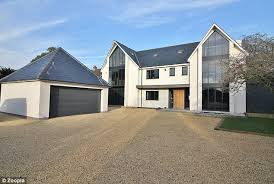 Five Bedroom House Britain U0027s Top 10 Most Popular Homes For Sale On Zoopla Daily