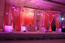 indian wedding home decoration gallery of wedding decorators