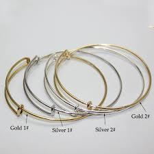 adjustable bangle bracelet images Wholesale fashion brand jewelry adjustable bangles for style jpg