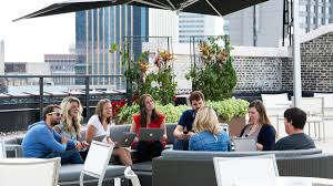 best places to work 2014 outside online