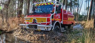 mercedes road service forget a mercedes the unimog just got even better road