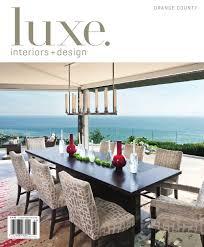 luxe interiors design orange county 17 by sandow media issuu