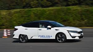honda hydrogen car price 2016 honda clarity fcv drive with specs power and price