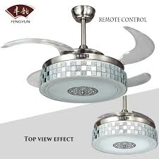Ceiling Fans Led Lights Kitchen Ceiling Fans With Bright Lights Light Ideas 2018 And