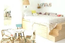 disposition de chambre disposition chambre bebe lit chambre enfant un lit cabane dans une