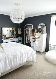 Plain Art Teenage Girl Bedroom Best 25 Teen Girl Bedrooms Ideas On