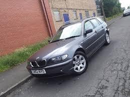 2002 bmw 320i touring e46 2 2 petrol estate in poole dorset