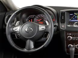 nissan maxima interior 2011 nissan maxima price trims options specs photos reviews
