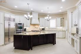Kitchen Design Concepts Kitchen Design Concepts Traditional 2 Tone Kitchen Flickr