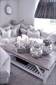 Best  Glass Coffee Tables Ideas On Pinterest Gold Glass - Decorations for living room tables