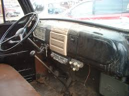 Ford Truck Interior 1948 Ford F 3 Heavy 3 4 Ton Pickup Truck For Sale