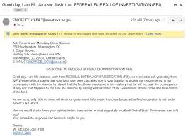 Federal Bureau Of Investigation Welcome To Fbi Thehiveleader On Oh The Totally Legit Fbi Is