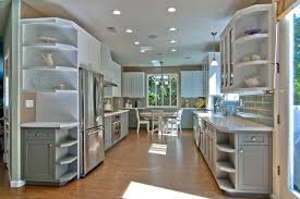 Kitchen Cabinets California by Bay Area Kitchen Cabinets Painting Examples