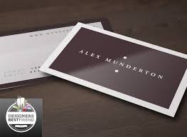 Free Design Business Cards About Project This Free Minimal Business Card Template Is A Great