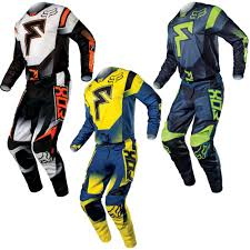 motocross gear fox fox racing 360 franchise mens motocross jersey