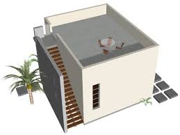 house plans with pool on the side