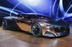 peugeot supercar meet the designers peugeot onyx concept