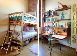 chambre enfants design la chambre de et angus par sandie de fresh vintage