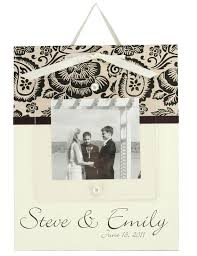 Personalized Wedding Photo Frame 170 Best Wedding Frames Images On Pinterest Wedding Frames
