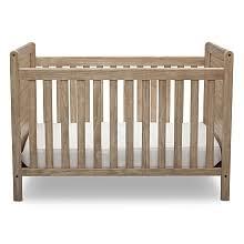 delta children chloe 4 in 1 crib rustic whitewash baby butler