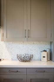 Kitchen Cabinet Surfaces Urban Farmhouse Kitchen Cabinets Are Benjamin Moore Graystone