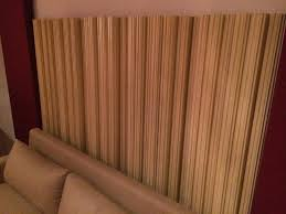 Audimute Curtains by We Offer Beautiful Home Theater Acoustic Panels Featuring Original